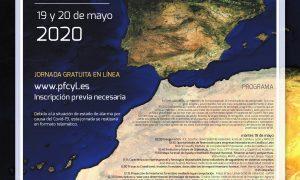portada II Jornada en Innovación en la Cartografía e Inventarios de Recursos Forestales