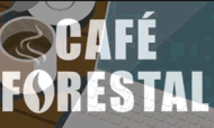 cafe forestal